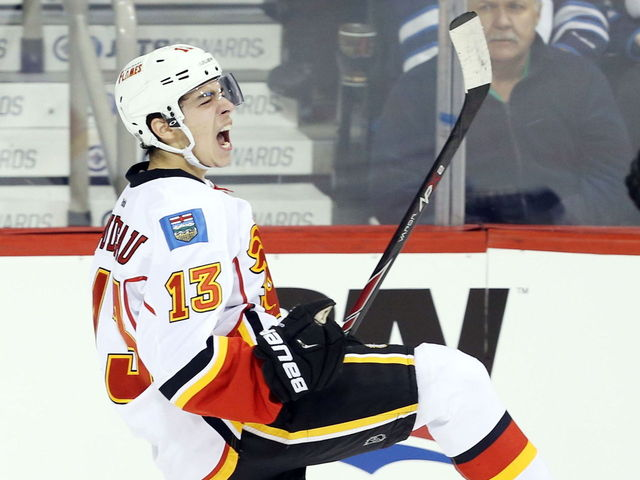 johnny hockey