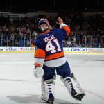 Jaroslav Halak sets New York Islanders record