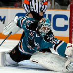 Report: San Jose Sharks looking to trade Antti Niemi