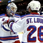 Cam Talbot saving Rangers, and auditioning well for rest of NHL