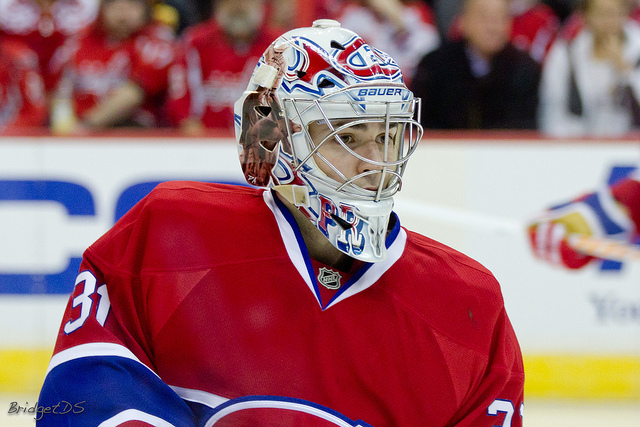 Carey Price MVP
