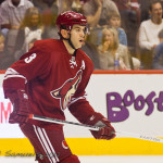 Rangers acquire Keith Yandle from Coyotes in blockbuster trade