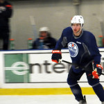 Taylor Hall to return Saturday