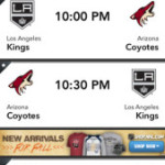 Nice ice hockey apps for die-hard fans