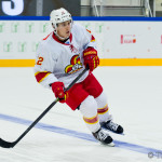 Predators sign KHL goal scoring champion Steve Moses