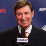 Gretzky: Connor McDavid could be the next Gretzky