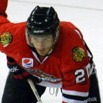 Blackhawks advised to learn from the past for future victory