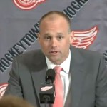 Detroit names Jeff Blashill as new head coach