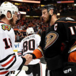 Toews says Ducks, not Lightning, were Blackhawks' toughest opponent