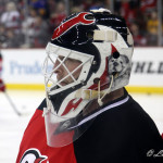 Martin Brodeur sets playoff shutout record