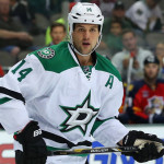 Jamie Benn named Dallas Stars new captain