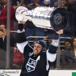 Los Angeles Kings Stanley Cup Champions 2012
