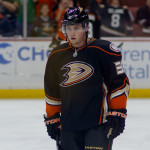 Matt Beleskey developing into NHL goal-scorer