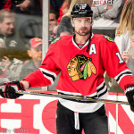 Dallas Stars land Patrick Sharp In four-player trade