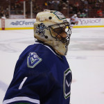 Roberto Luongo done with Vancouver?