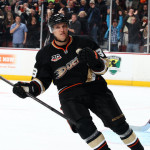 Ducks ink Jakob Silfverberg to 4-year deal