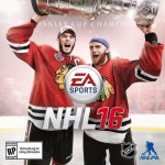 EA Sports pulls Patrick Kane from NHL 16 video game cover