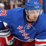 Why the New York Rangers Must Trade Rick Nash