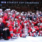 Offseason Analysis: CHICAGO BLACKHAWKS