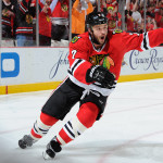 Brent Seabrook agrees to eight-year extension with Blackhawks