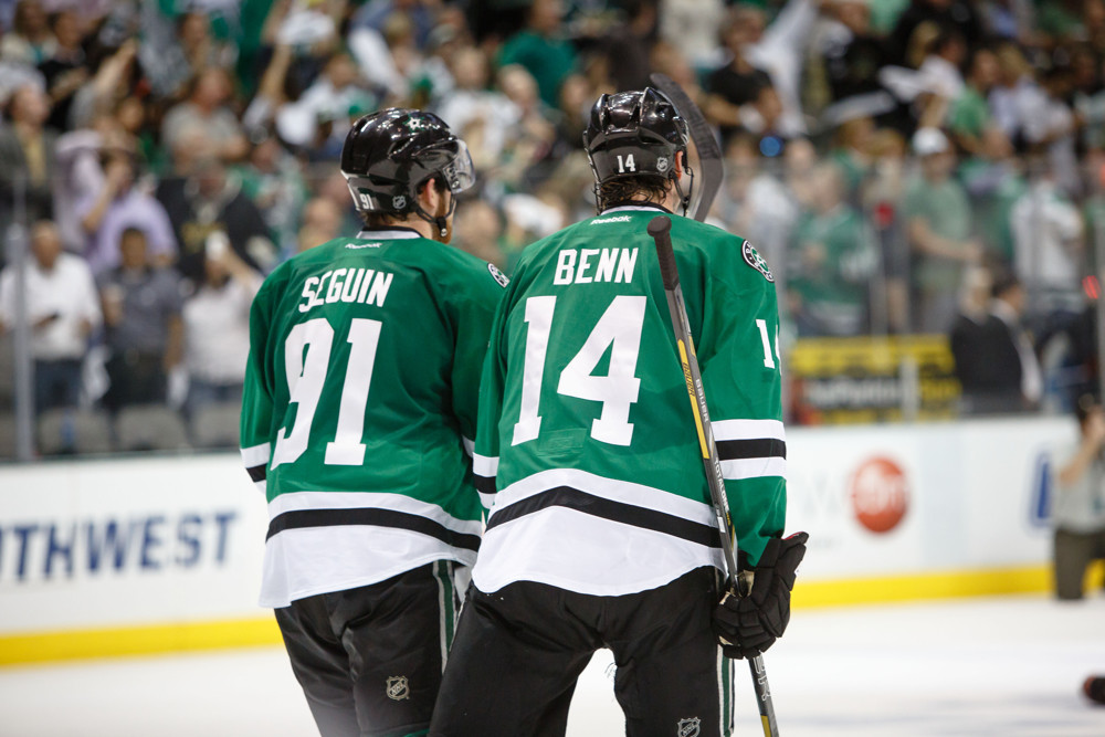 seguin and benn