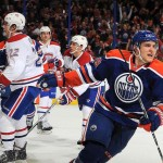 Draisaitl scores twice, Oilers rally past Canadiens