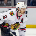 Blackhawks' Keith has knee surgery, out 4-6 weeks