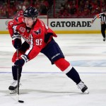 Fantasy Hockey: Evgeny Kuznetsov has career night in Edmonton
