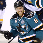 San Jose Sharks name Joe Pavelski captain