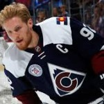 NHL suspends Gabriel Landeskog for two games