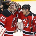 Team Overview: NEW JERSEY DEVILS