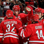 Team Overview: CAROLINA HURRICANES