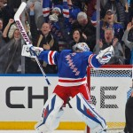 Team Overview: NEW YORK RANGERS