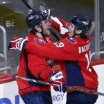 Alex Ovechkin becomes highest-scoring Russian