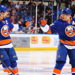 Team Overview: NEW YORK ISLANDERS