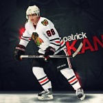 Patrick Kane first American to lead NHL in scoring