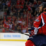 Team Overview: WASHINGTON CAPITALS