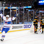 Canadiens Dominate 2016 NHL Winter Classic