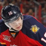 Panthers sign Barkov to six-year extension