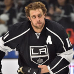 Kings sign Kopitar to 8-year, $80M extension