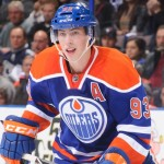Ryan Nugent-Hopkins out 6-8 weeks