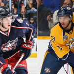 Blockbuster Trade: Ryan Johansen for Seth Jones