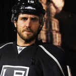 Capitals sign Mike Richards
