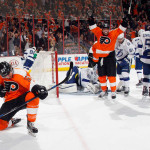 Gostisbehere leads Flyers to key win, breaks franchise record