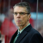 Senators fire head coach Dave Cameron