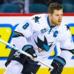 Pavelski leads San Jose to victory in Game 2