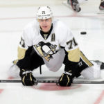 Evgeni Malkin guarantees Game 6 victory for the Penguins