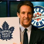 Maple Leafs win 1st-overall pick in NHL draft lottery