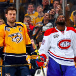 Habs trade Subban to Preds for Weber in blockbuster deal