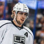 Kings name Kopitar new captain